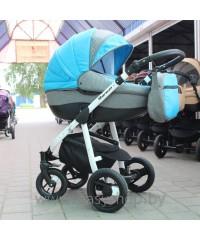 Детская коляска Deamex Диамекс 01-2B