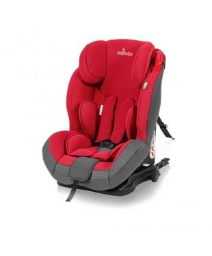 автомобильное детское кресло Baby Design Bento FIT 02 (9-36кг) isofix