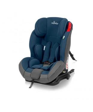 автомобильное детское кресло Baby Design Bento FIT 03 (9-36кг) isofix