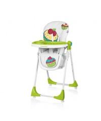 Столик для кормления Baby Design Cookie 04