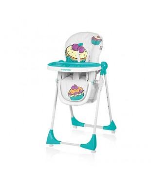 Столик для кормления Baby Design Cookie цвет 05