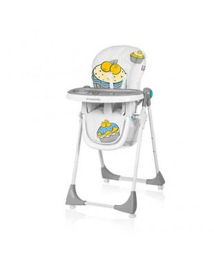 Столик для кормления Baby Design Cookie цвет 07
