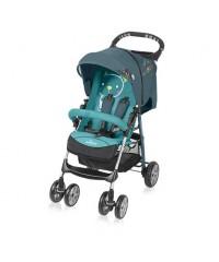 Детская прогулочная коляска Baby Design Mini 05