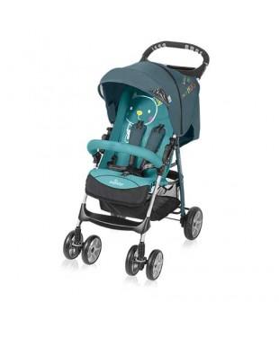 Купить коляску Baby Design Mini цвет 05