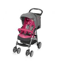 Детская прогулочная коляска Baby Design Mini 08