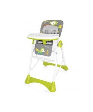Столик для кормления Baby Design PEPE цвет 07