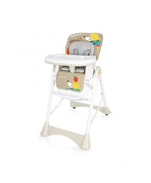 Столик для кормления Baby Design PEPE цвет 09