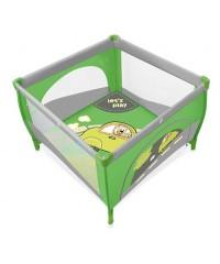 Манеж-кровать Baby Design PLAY 04