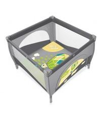 Манеж-кровать Baby Design PLAY 07