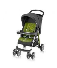 Прогулочная коляска Baby Design Walker 04
