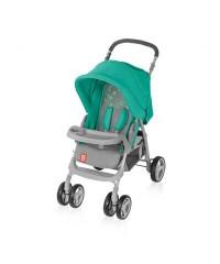 Детская прогулочная коляска  Bomiko model L 05 2015