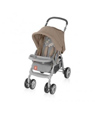 коляска для ребенка прогулочная Bomiko model L09