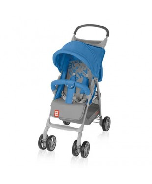 коляска для ребенка прогулочная Bomiko model S цвет 03