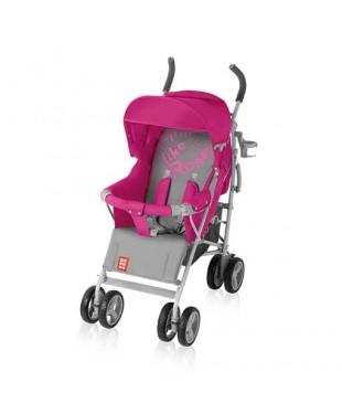 коляска для ребенка прогулочная Bomiko Model XL 08
