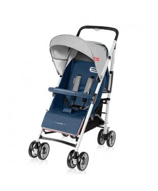 прогулочная коляска- трость Espiro Energy Энерджи 03 синий