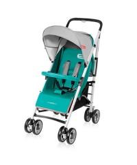 Детская прогулочная коляска Espiro Energy Энерджи 05 бирюза