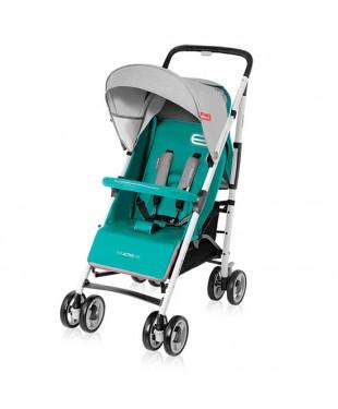 прогулочная коляска- трость Espiro Energy Энерджи 05 бирюза