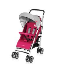 Детская прогулочная коляска Espiro Energy Энерджи 08 розовый