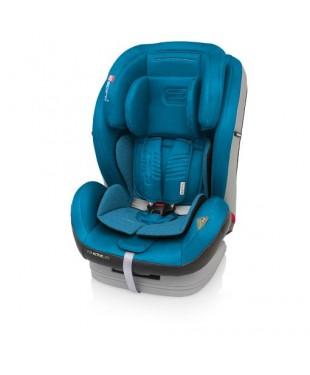 Автомобильное кресло для ребенка Espiro Kappa 03 для детей от 9кг до 36кг