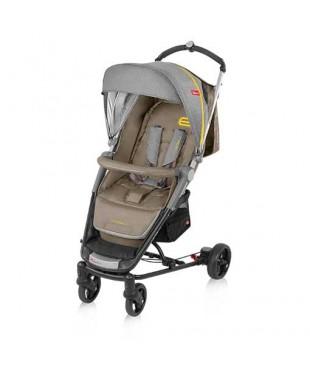 коляска для ребенка прогулочная  Espiro Magic цвет 09