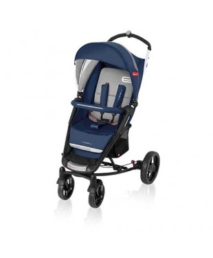 коляска для ребенка прогулочная  Espiro Magic PRO цвет 03