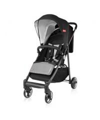 Детская прогулочная коляска Espiro Nano Нано 10 черный