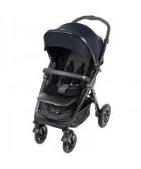 Детская прогулочная коляска Espiro Espiro Sonic Air 2020 03