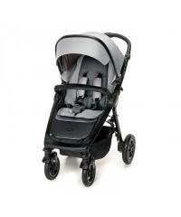 Детская прогулочная коляска Espiro Sonic Air 2020 07