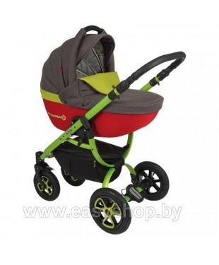 новая детская коляска Тутек Грандер Плей
