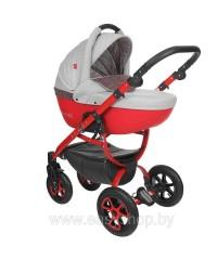 Детская коляска Tutek Grander Play Plus ECO2
