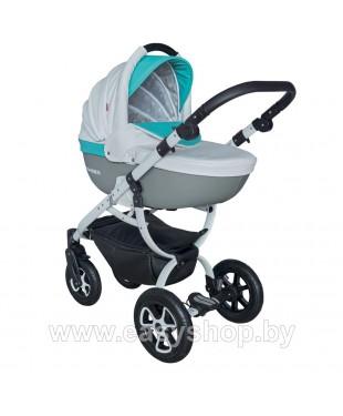 Детская коляска Tutek Grander Play GPL ECO ECO 10/B Грандер Плей ЭКО