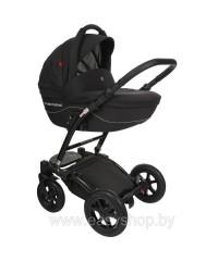 Детская коляска Tutek Inspire Инспаер Black-C
