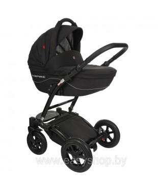 коляска детская  Inspire Инспаер Black-C