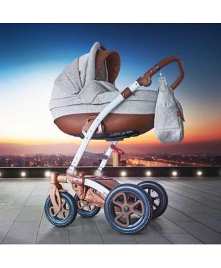 купить коляску в Минске Tutek Torero ECO10  (Тутек Тореро)