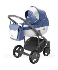 Детская коляска Adamex Massimo Адамекс Массимо V-10