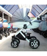 Детская коляска Adamex Barletta 12s