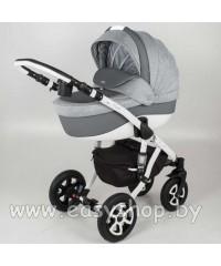 Детская коляска Adamex Barletta PIK3