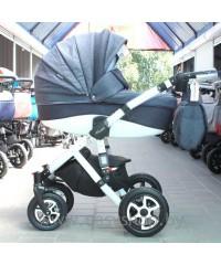 Детская коляска Adamex Barletta PIK06