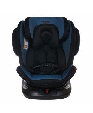 автомобильное детское кресло  Martin noir Grand Fix 360