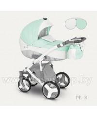Детская коляска Camarelo Pireus PR-3