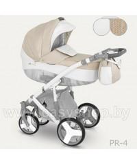 Детская коляска Camarelo Pireus PR-4