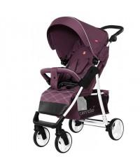 Прогулочная коляска Carrello Quattro Lilac purple