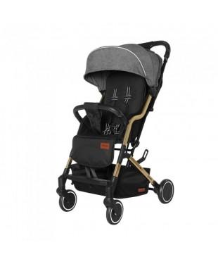 прогулочная коляска для детей Carrello Smart City Grey (Карелло Смарт)