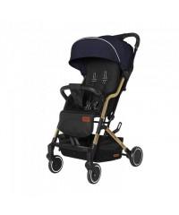 Прогулочная коляска Carello Smart Ink Blue (Карелло Смарт)