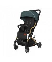 Прогулочная коляска Carello Smart Leaf Green (Карелло Смарт)