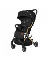 Прогулочная коляска Carello Smart Night Black (Карелло Смарт)