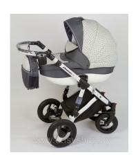 Детская коляска Deamex Диамекс 22B