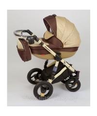 Детская коляска Deamex Диамекс 19BZ