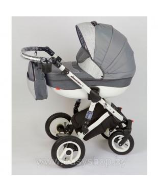 Модульная детская коляска Deamex Диамекс  купить в Гомеле