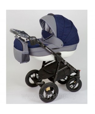 Модульная детская коляска Deamex Диамекс  купить в Лепель